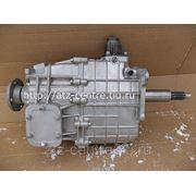 Коробка переключения передач ГАЗ-3309 (3309-1700010) фото