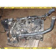 Коробка передач MAN 12AS2301 механическая с ретардером фото