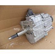 Коробка переключения передач ГАЗ 33104 Валдай (33104-1700010) фото
