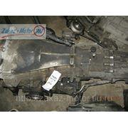 Контрактная автоматическая коробка передач, АКПП (б/у) — 4HP18 (Audi) фото