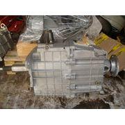 Коробка передач ГАЗ-3309 фото