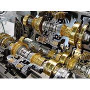 Тpoc переключения передач КПП Volvo / Вольво FH12/13/16, FM9/12/13 фото