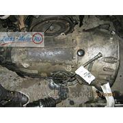 Контрактная автоматическая коробка передач, АКПП (б/у) — 722625 (Mercedes) фото