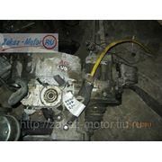 Контрактная автоматическая коробка передач, АКПП (б/у) — CUG (01P) фото
