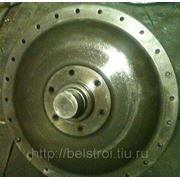 ГТР гидротрансформатор для Shantui шантуй фото