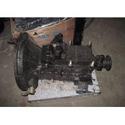 Коробка передач в сборе 1065 Е2 X-1700000-08 фото