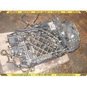 Коробка передач механическая MAN 16S181 фото
