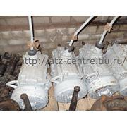 Коробка переключения передач ЗИЛ-130 (130-1700010) фото