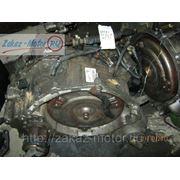 Контрактная автоматическая коробка передач, АКПП (б/у) — 55-50SN AF23 (Opel) фото
