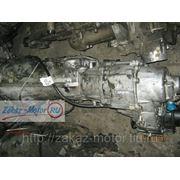Контрактная автоматическая коробка передач, АКПП (б/у) — 722779 (SsangYong) фото