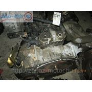 Контрактная автоматическая коробка передач, АКПП (б/у) — CKX (01M) фото