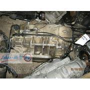 Контрактная автоматическая коробка передач, АКПП (б/у) — 722700 (2 тросика) фото