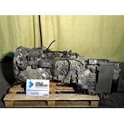 Коробка MAN ZF 16S151IT (1315041 / 138717 / 81.32003-9402 / 13.80-0.84) фото