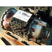 Коробка передач Volvo VT2412B (SP 3190238, 71001586, 20024730017) фото