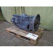 GRS1900 Scania (Скания) Коробка передач фото