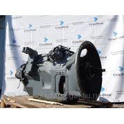 Коробка передач Scania (Скания) GRS900 фото