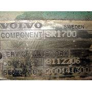 Коробка передач Volvo SR1700 фото