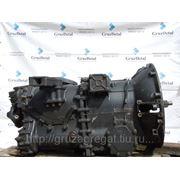 Коробка передач Scania GRS905 фото