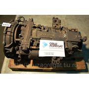 Коробка передач Actros MP2 (мерседес актрос мп2) G210-16 /14 EPS (полуавтомат) фото
