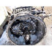 Коробка передач MAN ZF16S181 фото