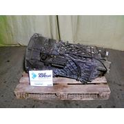 Коробка MAN (Ман самосвал) ZF 16S2220 TO Ecosplit с отбором мощьности (1342002015 / 00281851 / 81.32004-6006 / 13.80-0.84) фото