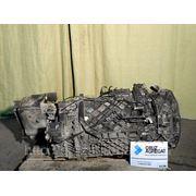 Коробка MAN (Ман) ZF 16S2221 TD Ecosplit (1343050001 / 00482087 / 81.32003-6683 / 16.41-1.00) фото