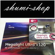H4 Megalight Ultra 120 60/55W, P43t. Плюс 120% света. фото