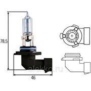 Лампа HB3, 12 V, P 20 d (Hella) фото