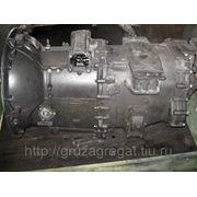 Коробка передач Scania GR905 фото