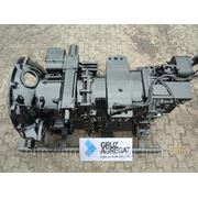 Scania GRSO905R Коробка передач фото