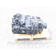 Коробка IVECO Stralis ZF 12AS2330 TD фото