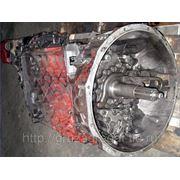 Коробка передач Iveco ZF16S181 IT фото