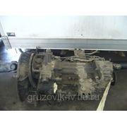 Mercedes Benz Actros G16-240 коробка передач фото