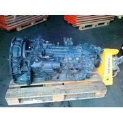 Коробка передач Actros MP2 (мерседес актрос мп2) G210-16 (G210-16/14 EPS ЕПС) фото