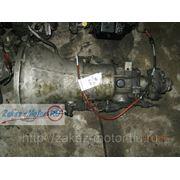 Контрактная автоматическая коробка передач, АКПП (б/у) — 722362 (Mercedes) фото