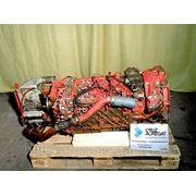 Коробка MAN (Ман) ZF 16S221 IT Ecosplit (13.16041503 / 81.32003-6109 / 13/74-84) фото