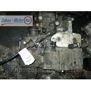 Контрактная автоматическая коробка передач, АКПП (б/у) — EPH (01H) фото