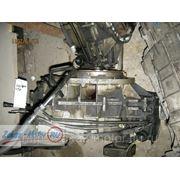Контрактная автоматическая коробка передач, АКПП (б/у) — 722700 (3тросика) фото
