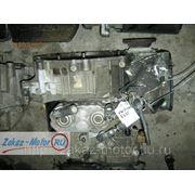 Контрактная автоматическая коробка передач, АКПП (б/у) — ELU (01M). фото