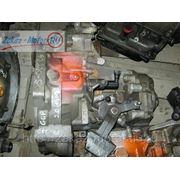 Контрактная автоматическая коробка передач, АКПП (б/у) — GQP фото