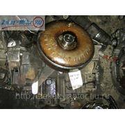 Контрактная автоматическая коробка передач, АКПП (б/у) — CUW (01N) фото