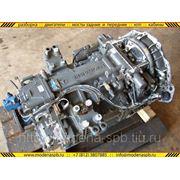 Коробка передач Mercedes G 210-16 фото