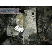 Контрактная автоматическая коробка передач, АКПП (б/у) — DNR (01M) фото