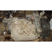MAN ZF16 S151 коробка передач фото