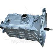 Коробка передач ГАЗ-4301 фото
