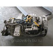 Mercedes Benz Actros 1844 G-211 MP2 коробка передач фото