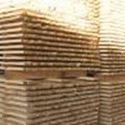 Пиломатериалы хвойных и мягколиственных пород фото