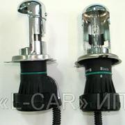 Биксеноновые лампы фото