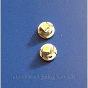 Автомобильные светодиодные лампы T4.7 1SMD