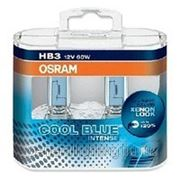 Osram COOL BLUE HB3 4000K 55W фото